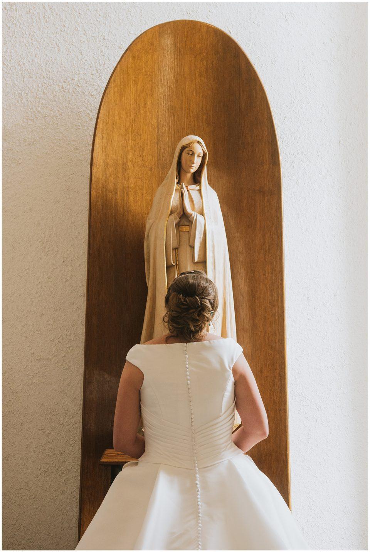 catholic ceremony wedding