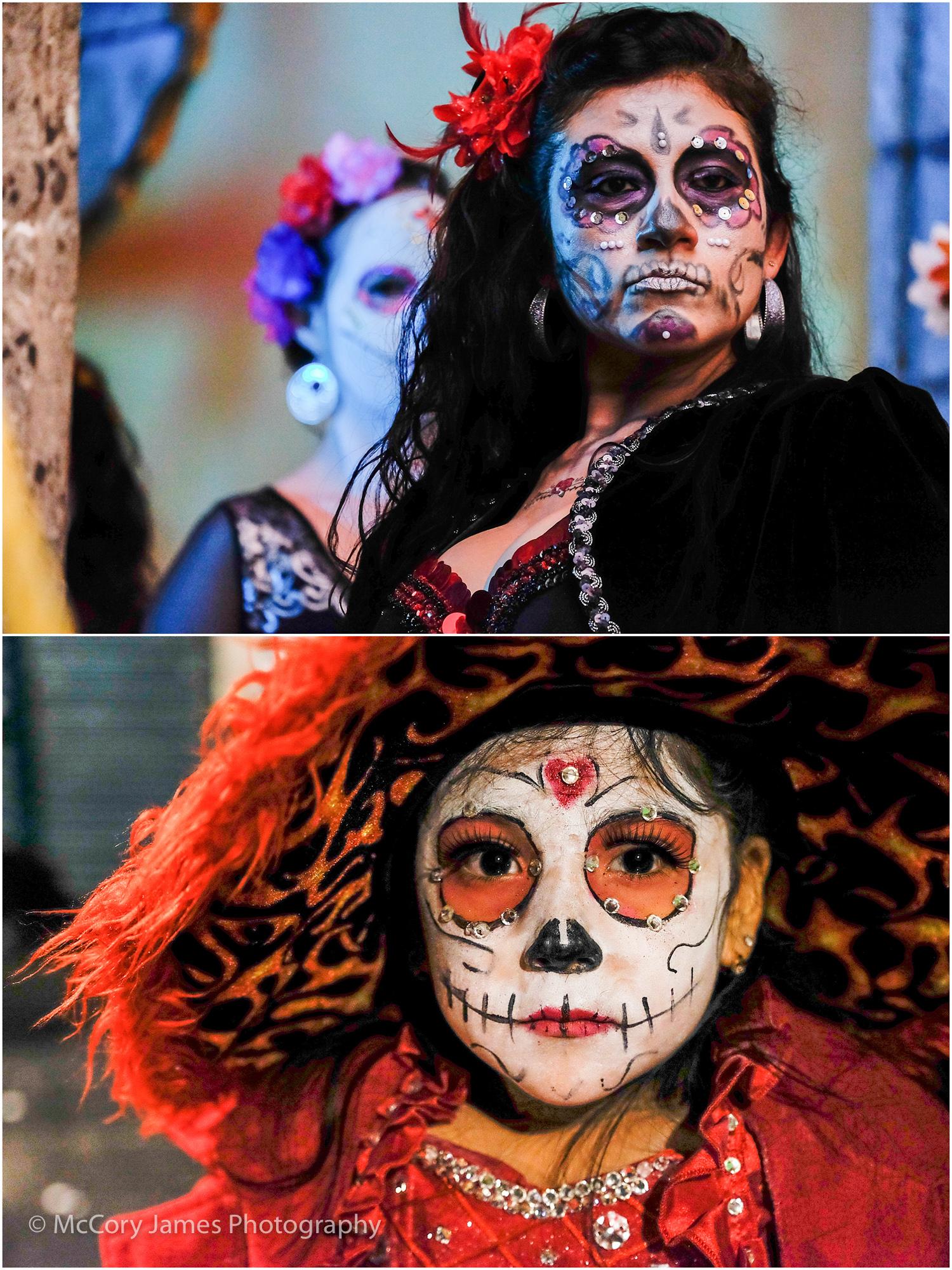 dia los mexico muertos mixquic ciudad xochimilco san denver elevatephotography