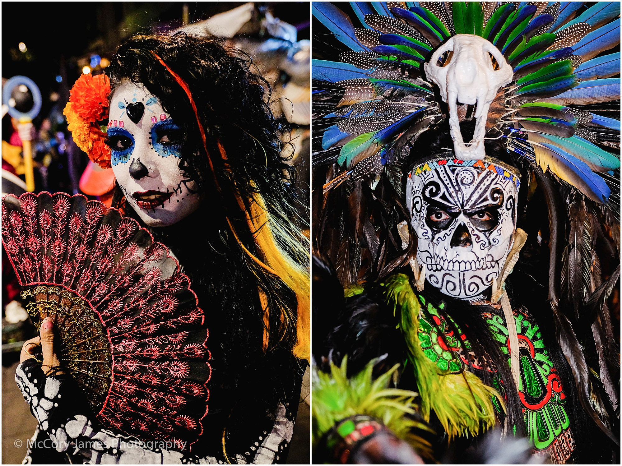 mexico dia muertos los unique mixquic during experiencing celebrations culture andres san denver elevatephotography mccory recommend highly sense would