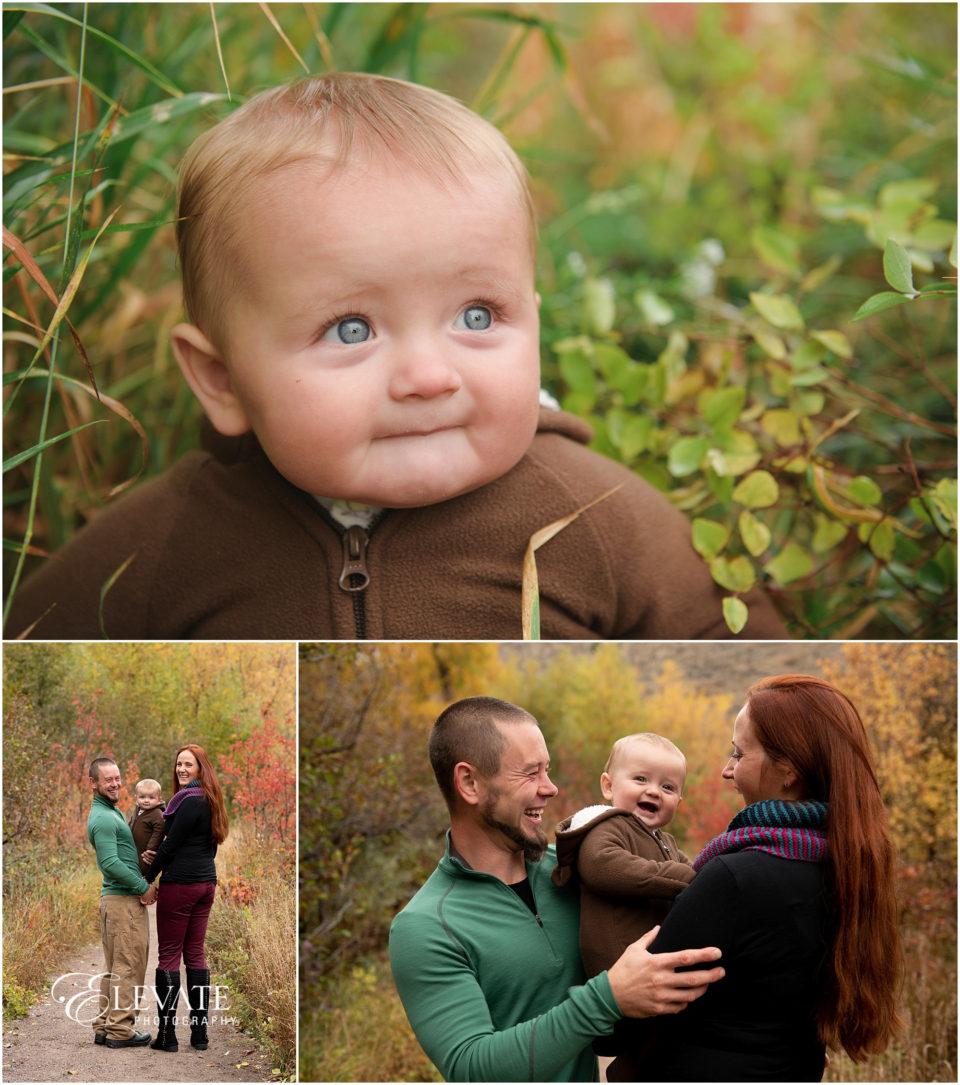 Lair o' the Bear Family Photos