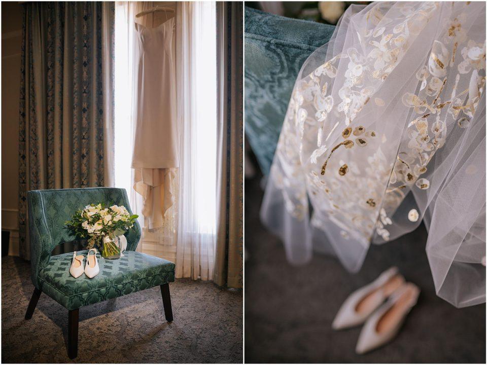 oxford hotel wedding dress